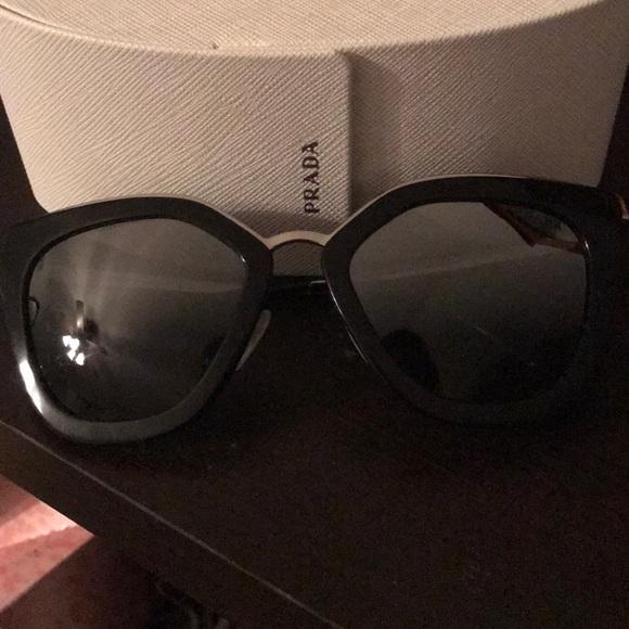 fdd5579fbadd Prada Accessories - Prada Sunglasses Cinema polarized
